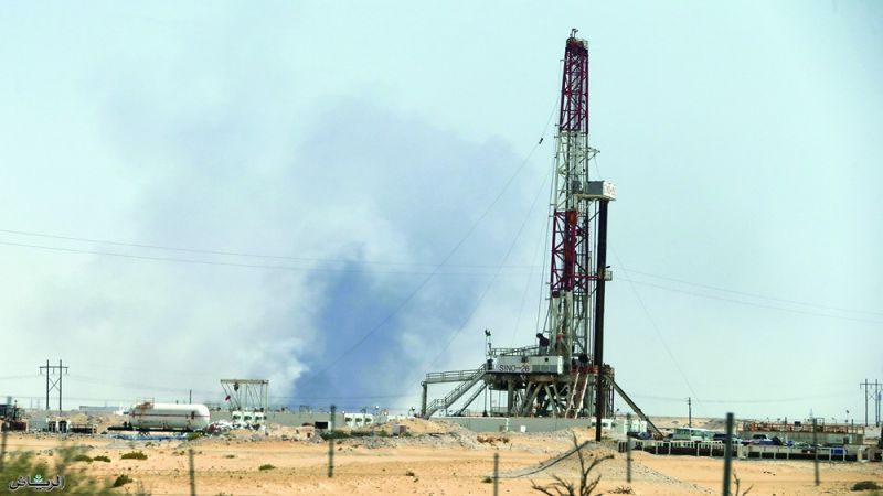 """هجمات """"أرامكو"""" تكشف هشاشة الاقتصاد السعودي وإعلام المملكة يهرب من الحقيقة"""