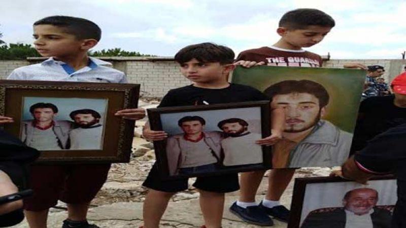عائلة الشهيدين السلمان ترفع دعوى قضائية شخصية لدى المحاكم اللبنانية المختصة ضد العميل الفاخوري