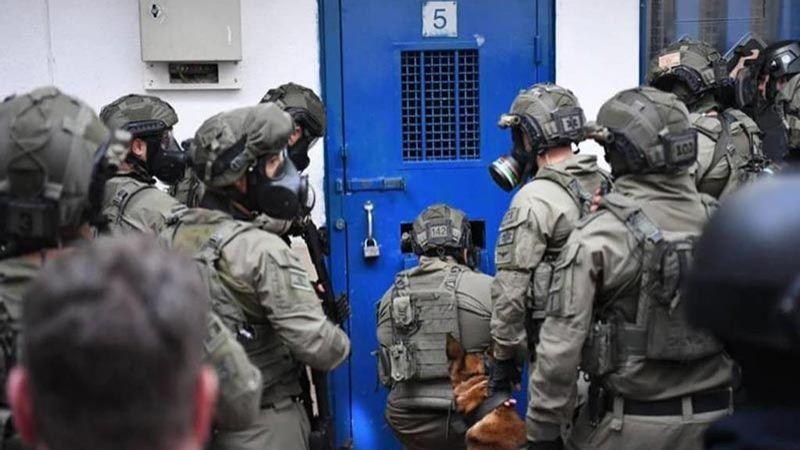 الأسرى الفلسطينيون في سجون الاحتلال يدعون للتهيؤ لأي تصعيد