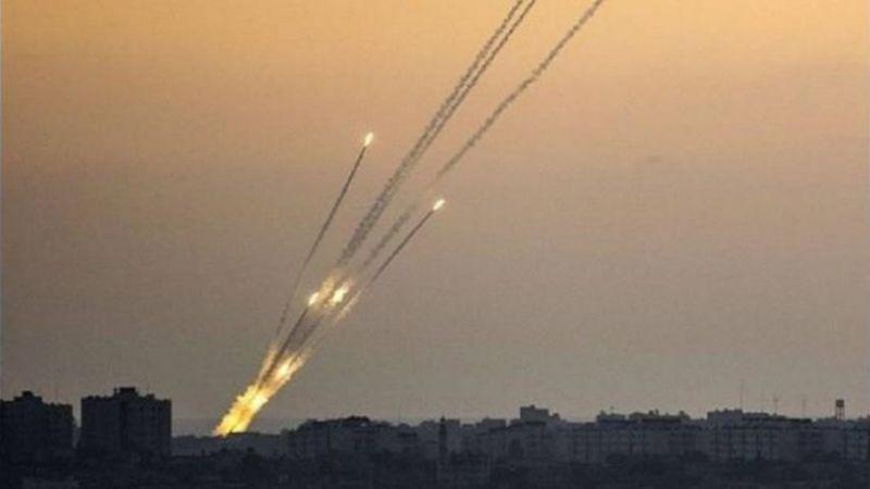 مجلس الأمن القومي الإسرائيلي يحذر من حرب في غزة تؤجل الانتخابات