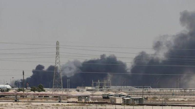 """""""صوفان"""": استهداف """"آرامكو"""" أجبر الرياض على وقف إنتاج النفط بشكل جزئي"""