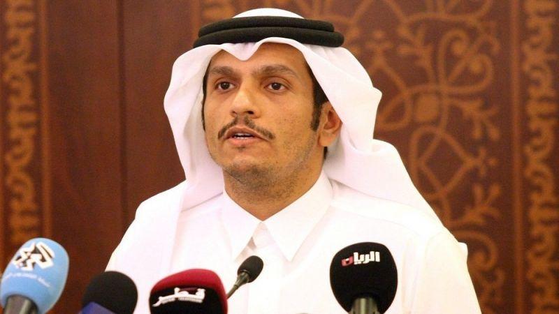 وزير خارجية قطر رفض لقاء نتنياهو في نيسان الماضي