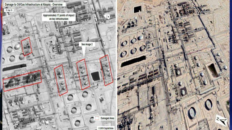 العميد سريع: عملية بقيق نفذت بطائراتنا المسيرة..أبو ظبي ودبي على قائمة أهدافنا