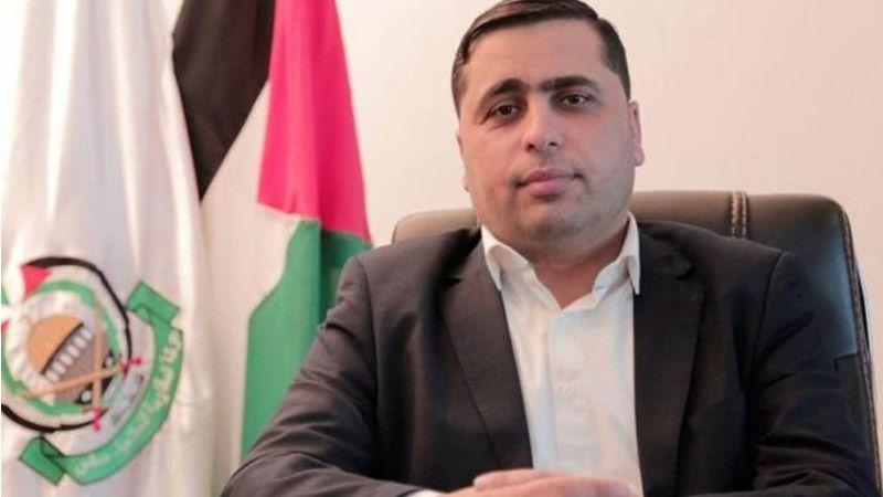 """""""حماس"""": المقاومة ستواجه أية حكومة للاحتلال حتى تحرير فلسطين"""