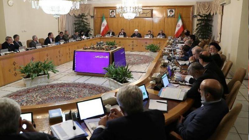 الرئيس روحاني: الحرب على الدولار بدأت