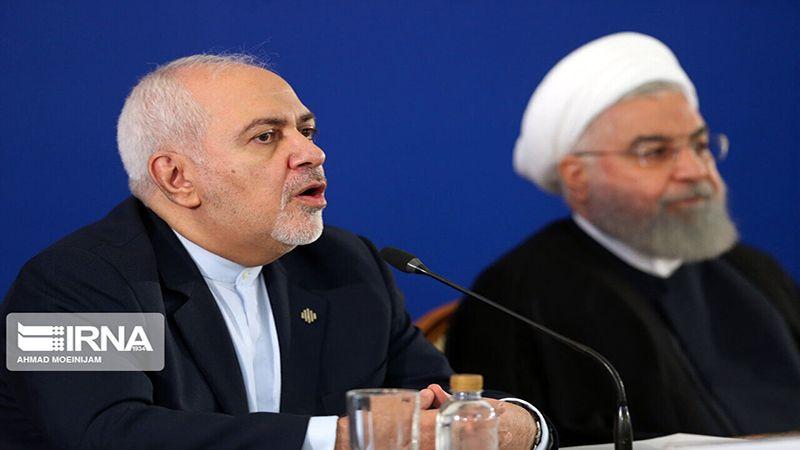 الإدارة الأمريكية تعمل على منع حضور روحاني وظريف لاجتماع الأمم المتحدة السنوي