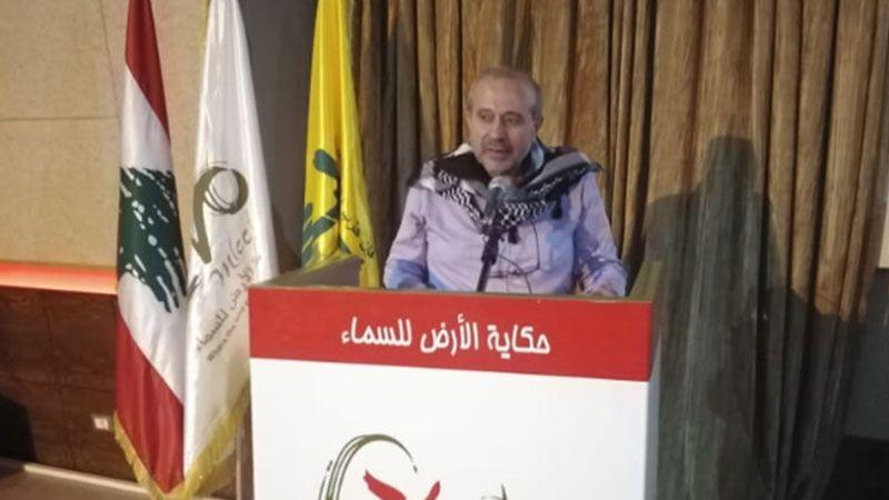 """حزب الله يجول ووفد """"كي لا ننسى صبرا وشاتيلا"""" في الجنوب"""