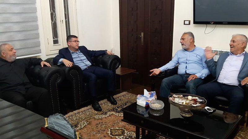 حزب الله وحركة أمل: جريمة العمالة لا تسقط بمرور الزمن