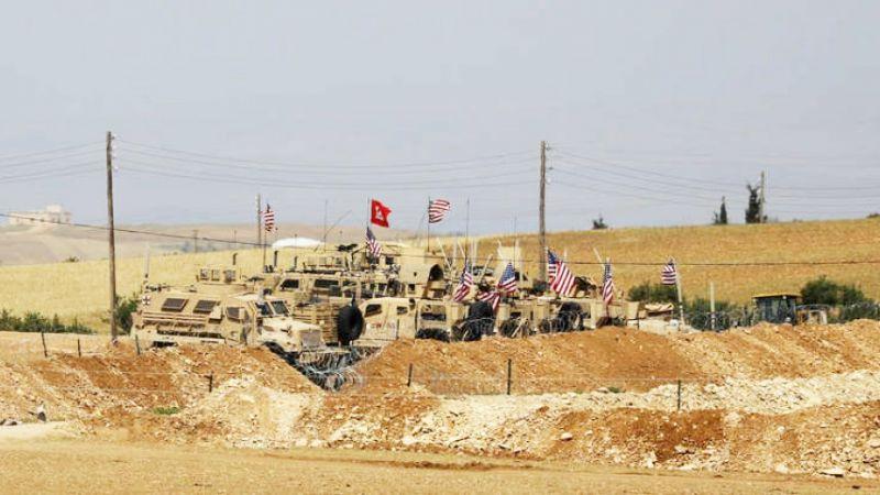نهاية الحرب على سوريا.. وشرق الفرات أولاً