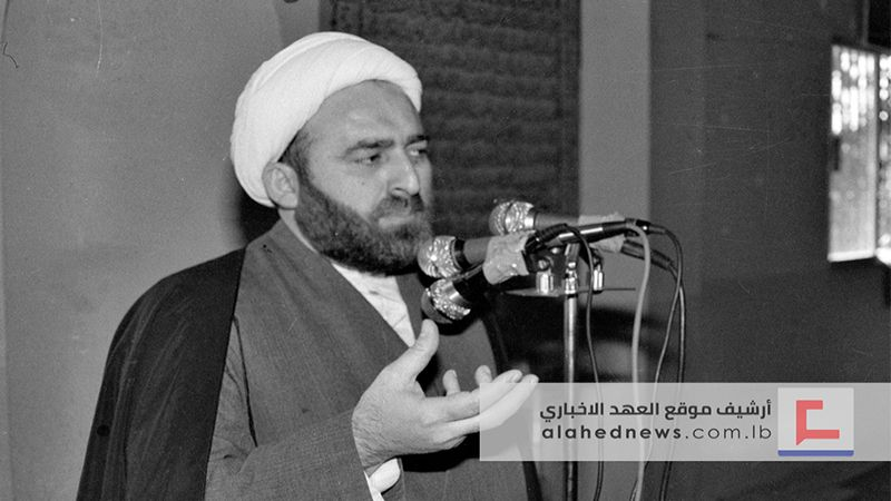 العلّامة الراحل الشيخ كوراني.. شعلة نورانية