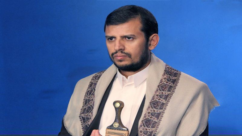 السيد الحوثي للعدوان: تراجعوا وإلا ضرباتنا ستطال عمقكم .. وليس لدينا خطوط حمراء