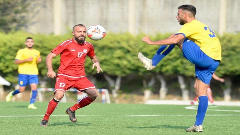شباب البرج يحقق فوزاً تاريخياً في انطلاقة الدوري اللبناني