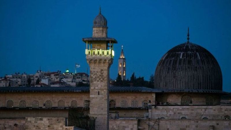 العدو يبدأ بمشروع إسكات مآذن القدس المحتلة