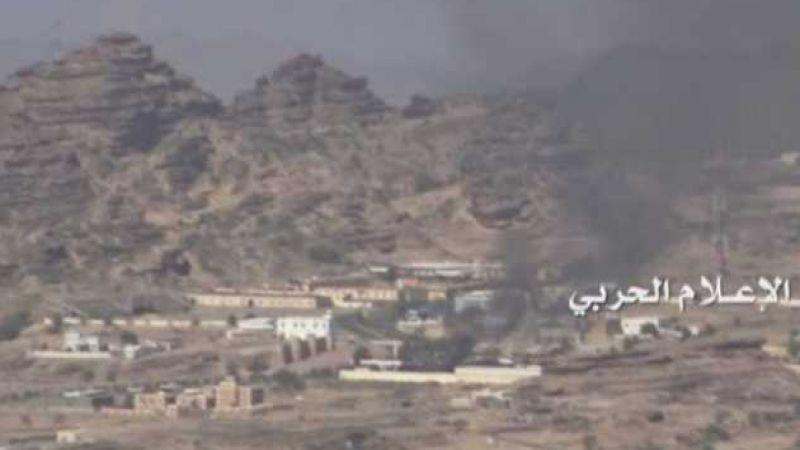 اليمن: إحباط تقدم للعدوان قبالة أبواب الحديد بعسير