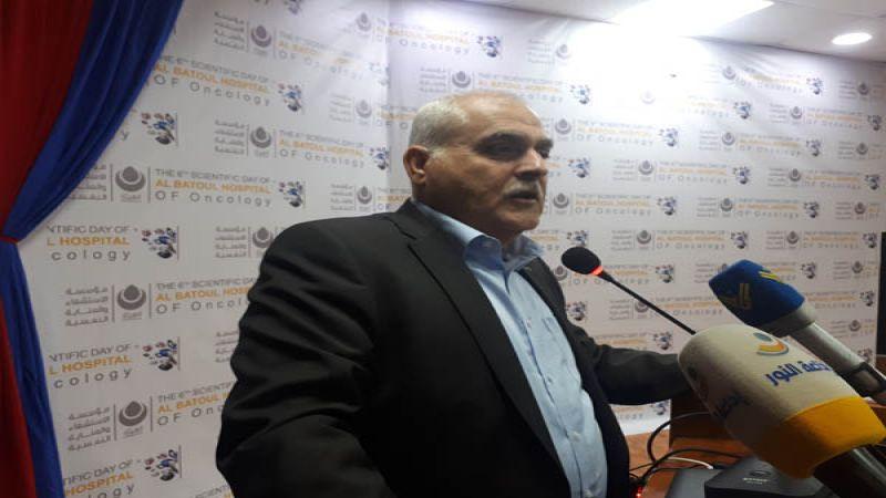افتتاح المؤتمر الطبي لمستشفى البتول برعاية وزير الصحة