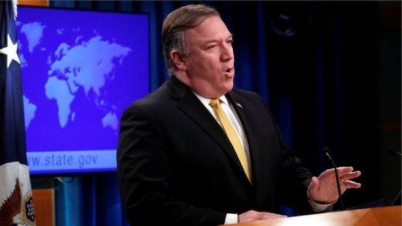 بومبيو: أميركا تريد تفادي الحرب مع إيران