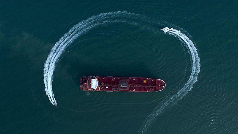 إيران تفرج عن ناقلة النفط البريطانية المحتجزة