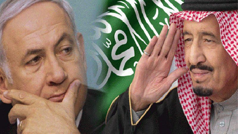الخارجية الإسرائيلية تهنئ السعودية بمناسبة يومها الوطني الـ 89