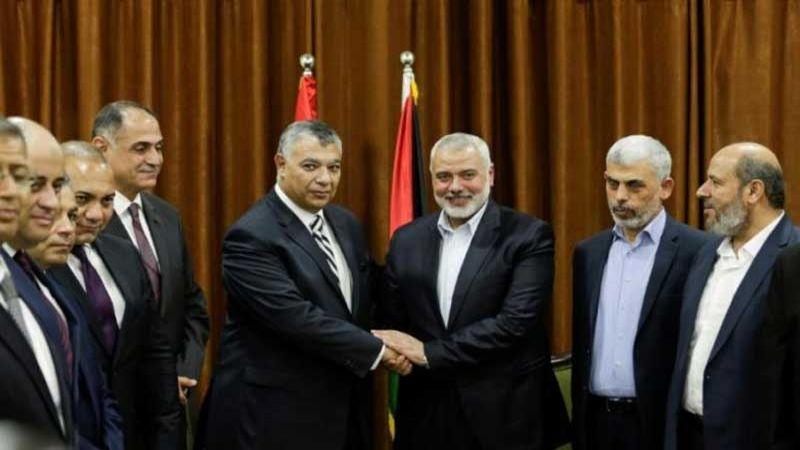 الفصائل الفلسطينية تطلق رؤية جديدة للمصالحة بين فتح وحماس