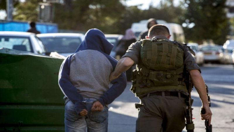 الاحتلال يعتقل أكثر من 100 فلسطيني من غزة خلال العام الحالي