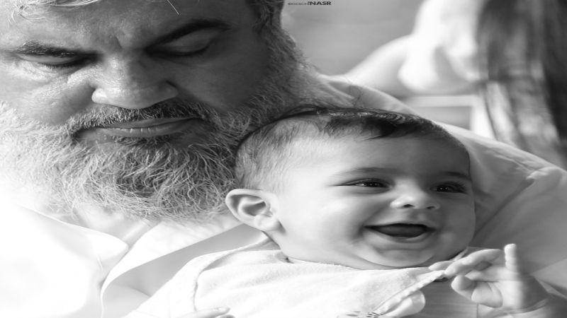 ما لا تعرفونه عن الوجه الآخر للسيد نصر الله..الأب العطوف وعاشق القراءة (1/2)