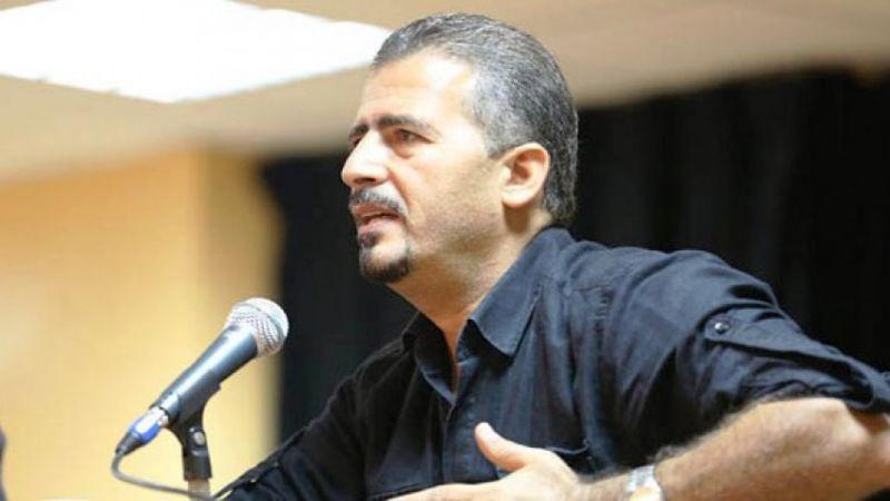 """أنور ياسين لـ""""العهد"""": التساهل مع ملف العملاء ينشر ثقافة العمالة وخيانة الوطن"""