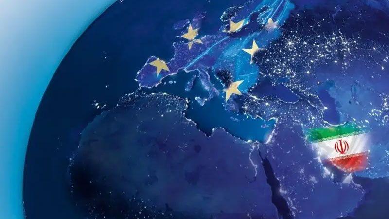 """""""المونيتور"""": تردد أوروبي تجاه اي خطوة تستهدف إيران"""