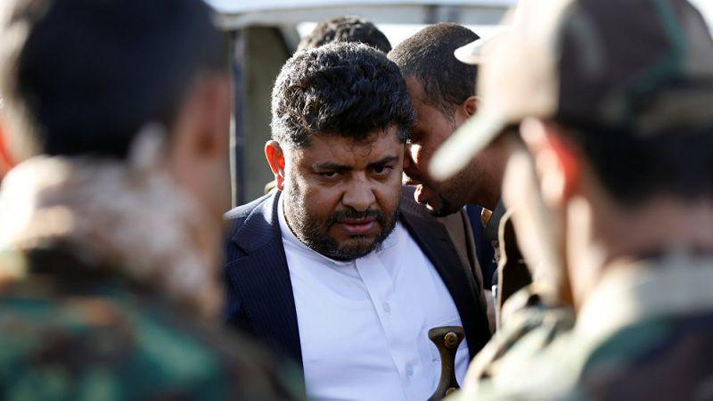 الحوثي: الأمم المتحدة تتحمل مسؤولية منع دخول سفن الوقود إلى الحديدة
