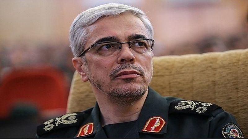 اللواء باقري: اي اعتداء على إيران سيقابله دمار للعدو