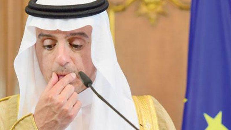 عبد السلام: مملكة الجبير تحطمت على صخرة الصمود اليمني