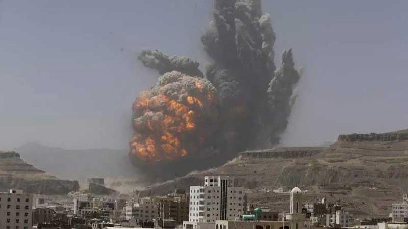 اليمن: افتتاح معرض الأدلة الجنائية لجرائم العدوان السعودي الأمريكي