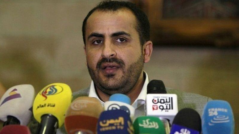 """""""أنصار الله"""": عملية """"نصر من الله"""" انتكاسة غير مسبوقة للسعودية"""