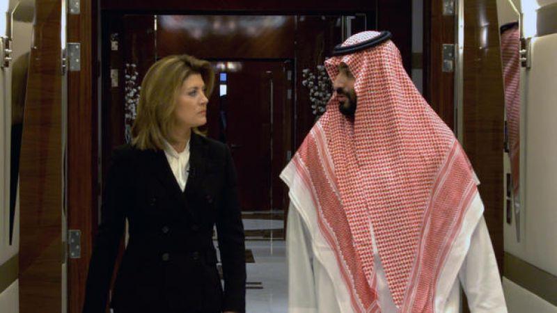 محمد بن سلمان يسحب تصعيده: لا أريد حلًا عسكريًا ضدّ إيران