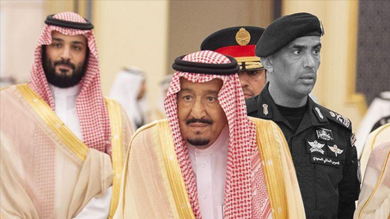 رواية مقتل حارس الملك سلمان الرسمية.. أكاذيب وأضاليل