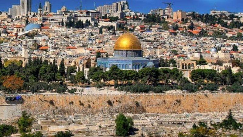 الفلسطينيون يحيون الذكرى الـ19 لهبة القدس والأقصى
