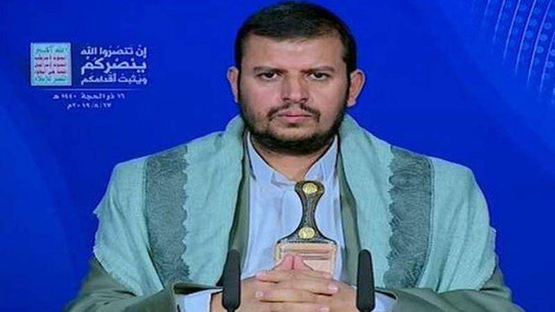 """غريفيث في صنعاء.. وقائد """"أنصار الله"""" يدعو للاستفادة من المبادرة اليمنية"""