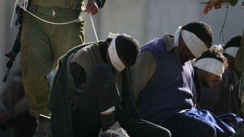 هكذا يعذَّب الأسرى الفلسطينيون في سجون الاحتلال