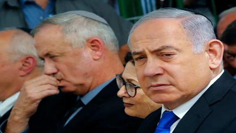 مفاوضات تشكيل حكومة العدو تتجه الى حائط مسدود