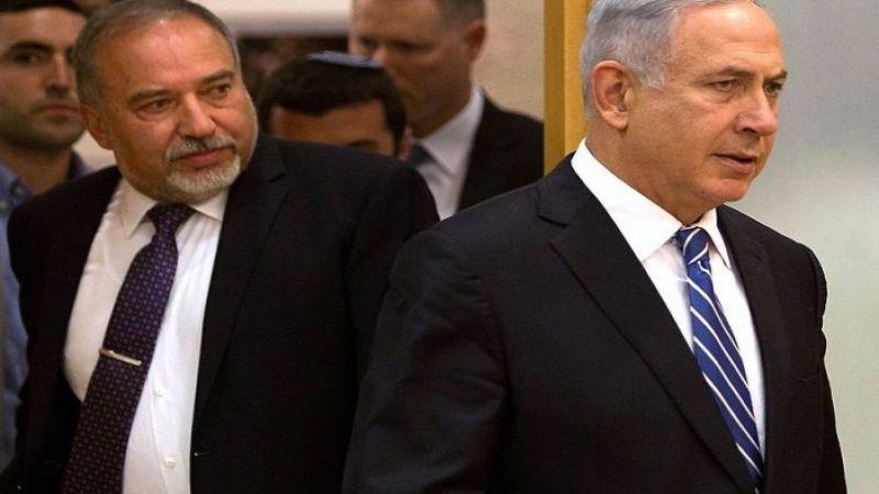 هل يُنقذ ليبرمان مفاوضات تأليف حكومة الاحتلال؟