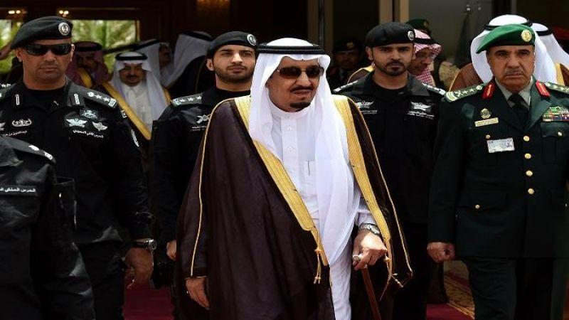 السعودية: ترتيبات جديدة في الحرس الملكي