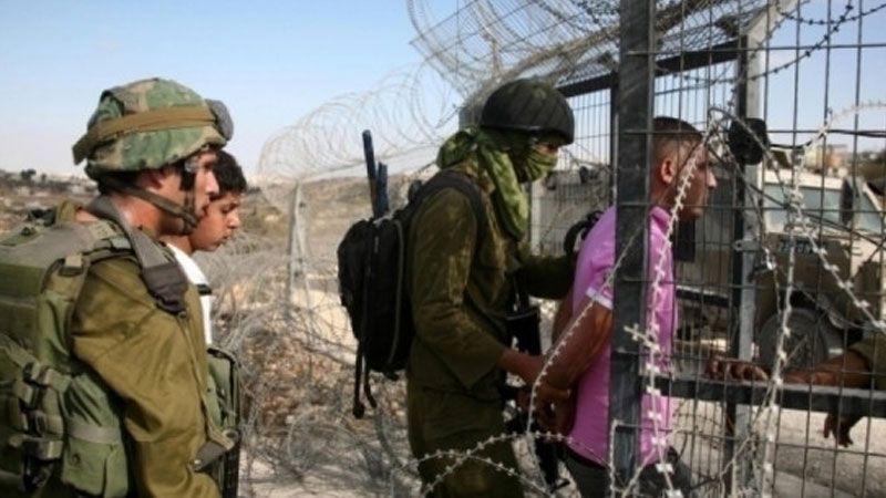 الاحتلال اعتقل 69 فلسطينيًا من غزة منذ بداية العام