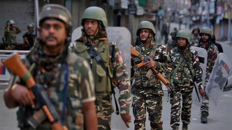 تأهب في الهند بعد معلومات عن إمكانية شنّ هجوم على أهداف اسرائيلية