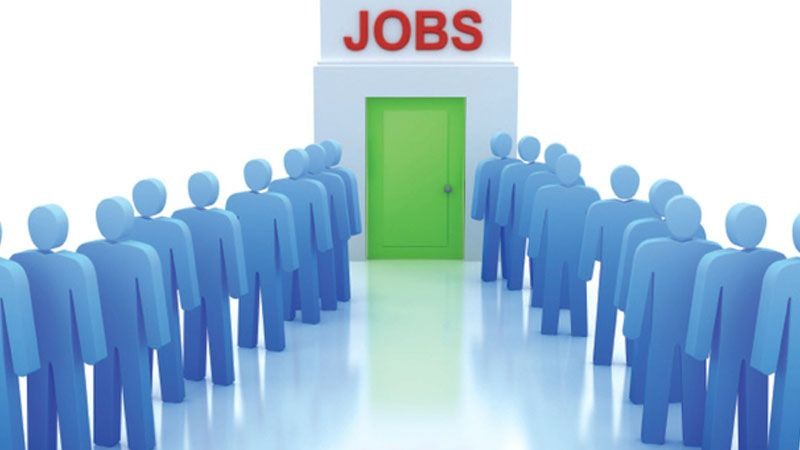 أكثر من 3000 فرصة عمل في لبنان..