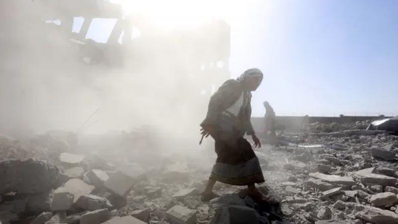 """""""الغارديان"""": المساعي الأميركية لإنهاء العدوان على اليمن كاذبة"""
