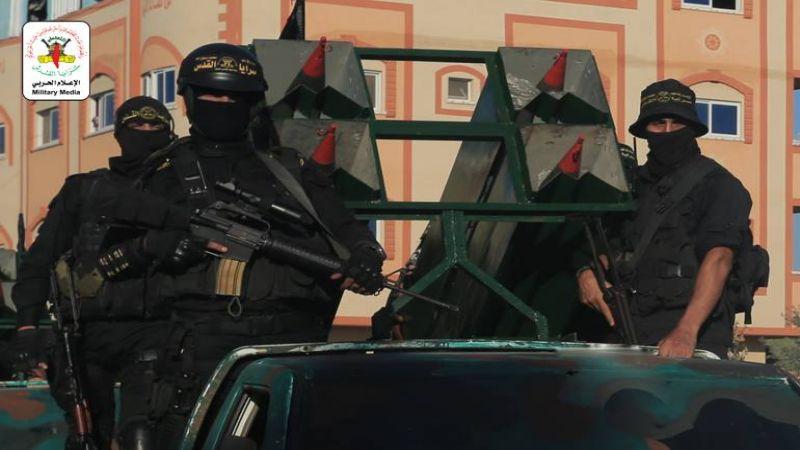 """""""سرايا القدس"""": سنستمر في مراكمة القوة حتى تحرير فلسطين"""
