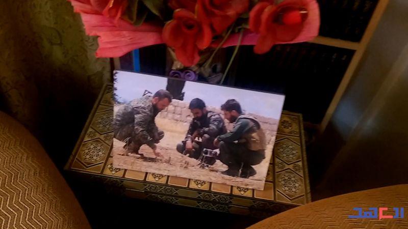 قصّة انسانية استثنائية في زمن الحرب السورية