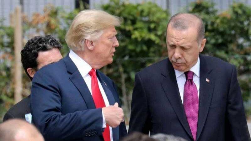 المنطقة الآمنة شمال سوريا.. حيرة أمريكية بين الأكراد وتركيا
