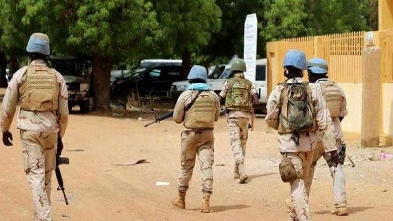 بعد مواجهتهم العديد من حالات الصدمة والهزائم.. الأمم المتحدة تستعين بجنود العدو