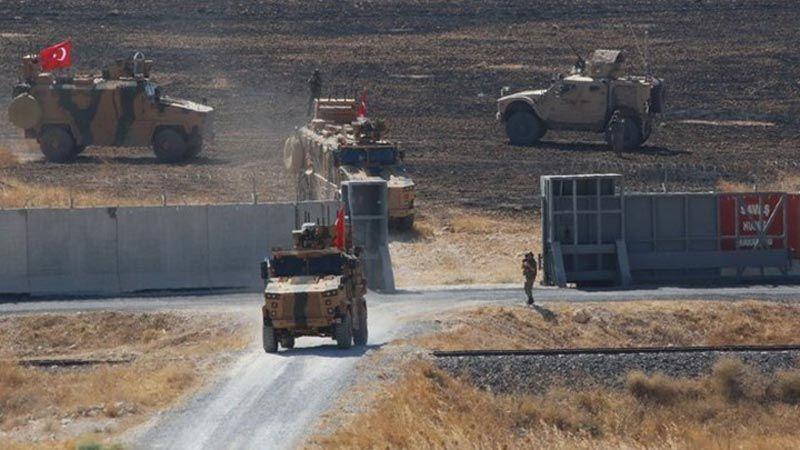 اجتياح الشرق السوري: انعكاس لتخبط اردوغان وترامب داخلياً