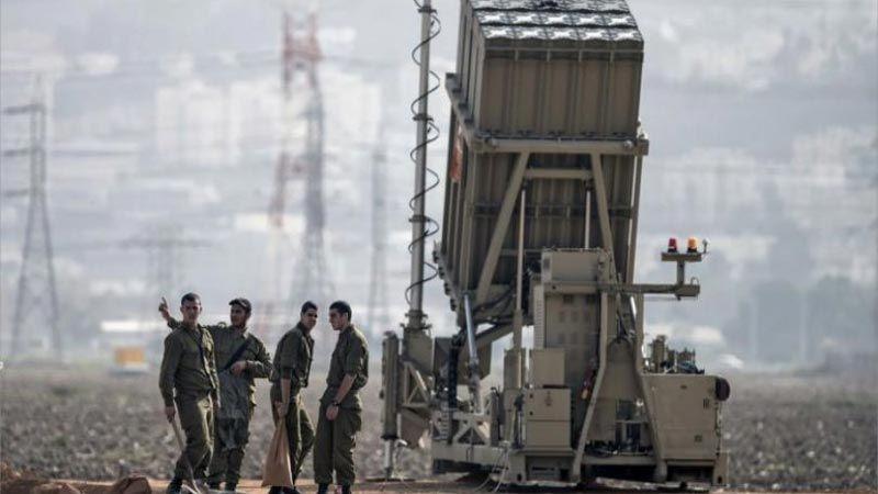 خشية إسرائيلية من هجوم إيراني يستهدف الأراضي المحتلة